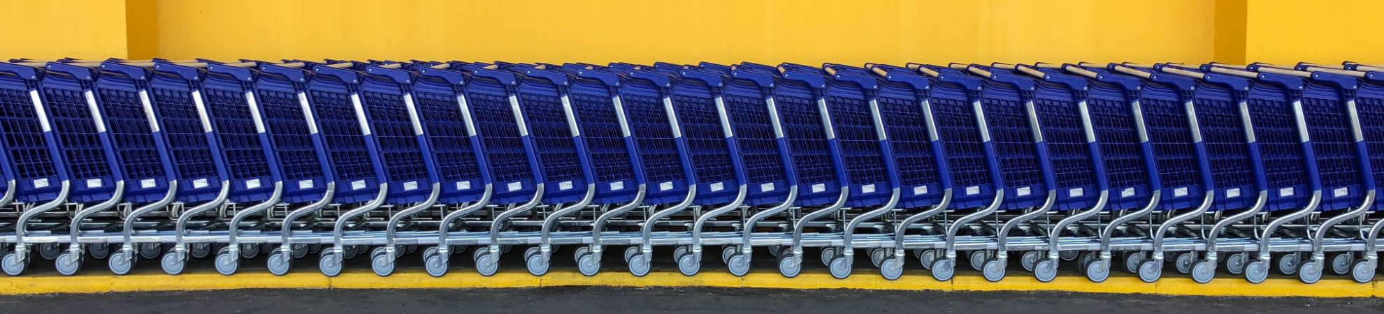 Blog hero image for the post titled: How I heard about Shopping Cart Stopper