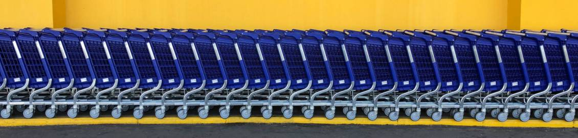 Blog feature image for the post titled: How I heard about Shopping Cart Stopper