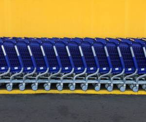 This is the hero image for the post How I heard about Shopping Cart Stopper